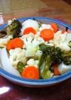 あの店の・・第2弾・・温野菜