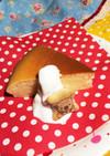 冷めても美味しい☆オオバコ☆ホットケーキ