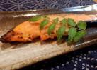 鮭の粕漬け♪味噌味