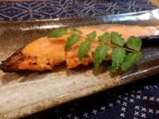 鮭の粕漬け♪味噌味の写真