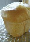 HBで。我が家の毎日食パン