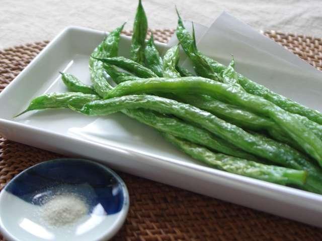いんげん豆 中文