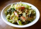 海藻サラダ♪