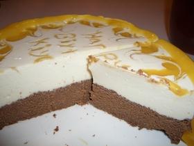 SOY ムースケーキ