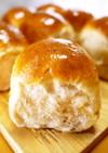 メイプルくるみ★ちぎりパン(HB生地)