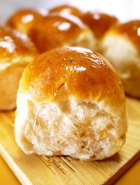 【菓子パン】メイプルくるみ★ちぎりパン