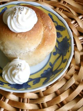 手作り☆レモン豆乳ホイップクリーム