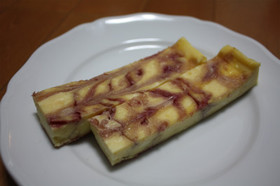 NZ産ざくろチーズケーキ