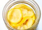 塩レモンに続く‥塩ゆず&塩かぼす