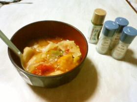 1週間de脂肪燃焼スープ(覚書用)