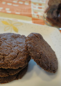 バリバリ ミロクッキー