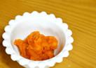 離乳食*中期~『南瓜とトマトのサラダ』