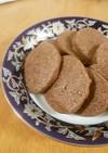 さくさく☆簡単ココアクッキーPart2