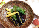チョー簡単☆夏野菜の煮浸し