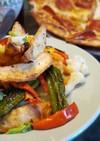 カプリチョーザ風温野菜