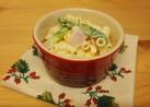 作り置きして美味しいマカロニサラダ