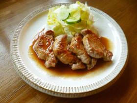 豚肉ヒレステーキ♪