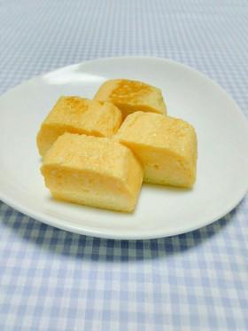 〖ほんのり甘い♡バターメープル卵焼き〗
