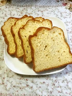 一番シンプル低予算!糖質制限大豆粉食パン