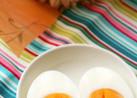 ♡ゆで卵の黄身が黒くならない方法♡