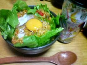 夏野菜カレー!