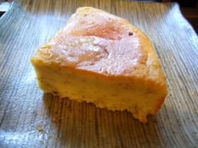ロイヤルミルクティー☆チーズケーキ