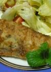 魚の香草ソテー