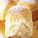 【菓子パン】ふわっふわ♪ミルクちぎりパン