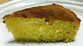 ふんわ~り♪さわやかレモンケーキ