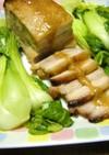 レンジで簡単❤味噌焼き豚❤