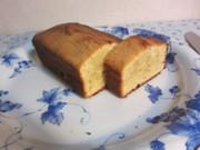 ☆梅ジャムのパウンドケーキ☆の写真