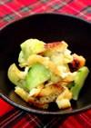 あと一品‼︎なすと胡瓜の酢味噌和え