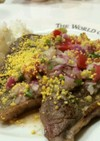 ヴィナグレッチ ブラジル料理BBQ