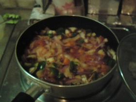 夏野菜が美味しい★ラタトゥイユ