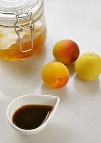 暑い日 ⁑YUKI⁑の 梅ジャムぽん酢