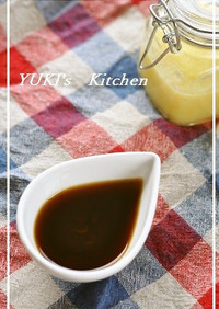 ⁑YUKI⁑の塩レモンぽん酢★醤油