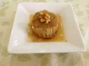 エノキ茸がホタテ貝柱風に∑(゚Д゚)の写真