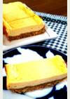 クリチ・生クリ不要☆ベイクドチーズケーキ