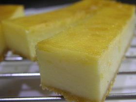 ◎我が家の自慢チーズケーキ◎
