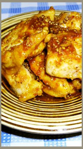 肉マニア考案!鶏むね肉のうまいうまい焼き