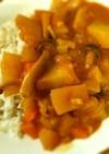 ♥お肉無し♥ヘルシー野菜ジュースカレー