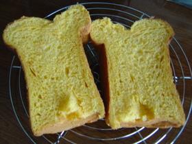 キャロット・野菜ジュースパン
