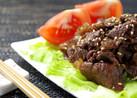 生姜入も選べる簡単二刀流▶牛肉あま辛炒め