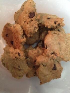 LC SF チョコレートチップクッキー