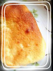 チーズトースト ☆ スイートブール風の写真