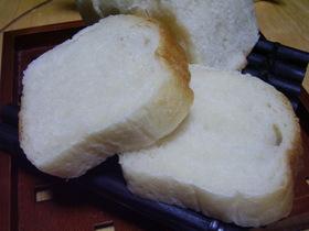 基本のパン生地♪透ける生地