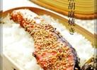 お弁当・朝ごはんに☺鮭の胡麻胡麻焼き