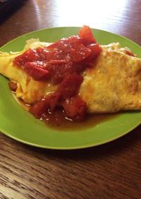 めちゃ簡単!手作りトマトソース