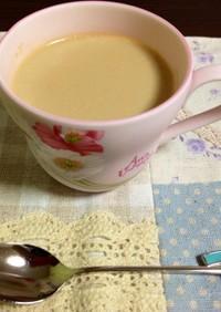 キャラメル紅茶豆乳プリン