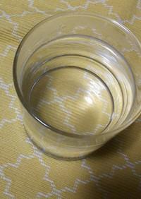 夏にぴったり!食べる水 天然水ゼリー